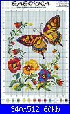 richiesta schema farfalla con fiori a punto croce-farfalla_con_fiori-jpg