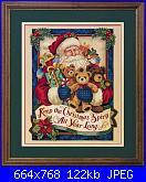 cerco Babbo Natale - Dimensions 08638 Bearing gifts-babbonatale_regali-jpg