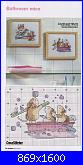 Porta oggetti multitasche-bathroom-mice-jpg