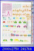 schemi bavaglino rosa-bordurerid-jpg