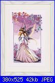 Consiglio per cameretta bimba-lilac-fairy-vervaco-pn_0145024-jpg
