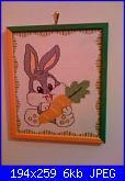cerco baby bugs bunny con carotina-images-jpg