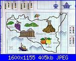 """Schema leggibile della cartina geografica della """"Sicilia""""-sicilia-jpg"""