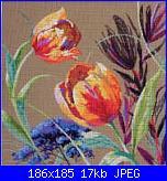 Cerco schemi Anchor Maia serie Floral-close-you-ancma5678000-01044-jpg