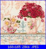 Cerco schemi Anchor Maia serie Floral-chintz-roses-anc5678000-01171-jpg