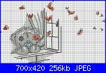 cerco schema leggibile tatty teddy-74701930_3404189_tt_butterflies_chart2-jpg