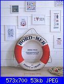 Bord de mer au point de croix di Anna Field-9782501077729-jpg
