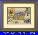 Cercasi questi schemi Dimensions-tuscan-sunflower_65080-jpg