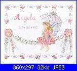 """Richiesta schema dmc..Little Fairy...."""" La Petite Fléé""""-la-piccola-fatina-della-dmc-jpg"""