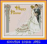 "Schema "" Happy Forever"" - Happy Wedding - Dome-cid_3107fc24a7b747f89b551727dca1516b%40pasquale17-jpg"