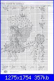 "Richiesta schema dmc..Little Fairy...."" La Petite Fléé""-angela2-jpg"