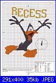 indrandire gli schemi di  Looney Tunes-12-jpg