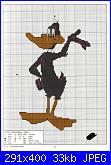 indrandire gli schemi di  Looney Tunes-7j-jpg