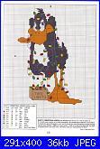 indrandire gli schemi di  Looney Tunes-13%C3%B2-jpg
