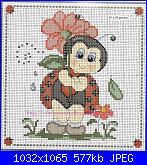 Cerco schemi con bambini e coccinelle-alfabeto-joaninhas-marileny-23-3-jpg
