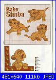 Schema baby simba-image-jpg