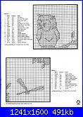 arca di noè-graphworks-bk-35-noah%5Cs-ark-baby-afghan-2-jpg