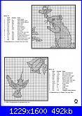 arca di noè-graphworks-bk-35-noah%5Cs-ark-baby-afghan-10-jpg