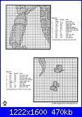 arca di noè-graphworks-bk-35-noah%5Cs-ark-baby-afghan-11-jpg