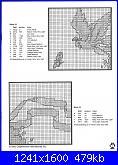 arca di noè-graphworks-bk-35-noah%5Cs-ark-baby-afghan-12-jpg