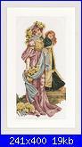 "Cerco schema Lanarte ""Rose Branch"" e ""Victorian Lady""-lan35042-jpg"