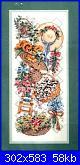 Cerco legenda Dimensions 13575 - Bouquets 'n baskets-13575-jpg