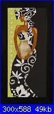 Cerco schemi Lanarte donne africane 35135-35136-35019-35020-35077-african-lady-vase-35136-jpg