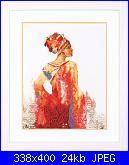 Cerco schemi Lanarte donne africane 35135-35136-35019-35020-35077-ashanti-woman-35077-jpg