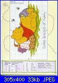 Consigli per quadretti spiritosi-pooh_y_su_miel_-4-jpg