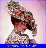 Dama con cappello-preview_mirror-jpg