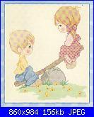 handcross e precious moments-00-jpg