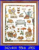 Cerco Collage (Sampler garden) di Marjolein Bastin-bast34263-jpg