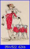 Cerco schema Dancing Dalmatians - Anchor Maia-5678000-01143-jpg
