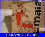 Cerco schema Dancing Dalmatians - Anchor Maia-anchor-maia-dancing-dalmatians-jpg