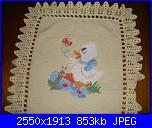 alguna de ustedes tiene este lenzuolino y esta copertina?-p4270263-jpg