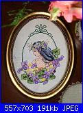 Fatina dell'Elleboro, delle Violette e delle Rose-dl07-jpg