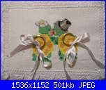 Schema tartarughe sposine-particolare-cuscinetto-portafedi-paola-jpg