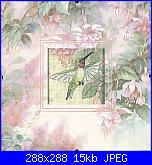 schemi day dreams Dimensions-72715-hummingbird-grace-jpg