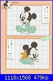 disegno disney x copertina-topolino-jpg