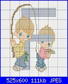 Cerco disegno per bordo lenzuolino-precious-f-boy-alfabeto-jpg