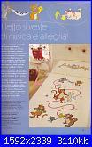 Coordinato Aristogatti: Coperta, paracolpi, lenzuolino, cuscino-scansione0004-jpg
