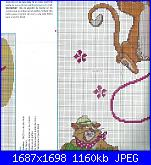 Coordinato Aristogatti: Coperta, paracolpi, lenzuolino, cuscino-escanear0026-jpg
