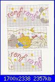 Coordinato Aristogatti: Coperta, paracolpi, lenzuolino, cuscino-aristogatti-jpg