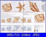 conchiglie - Rico Design 33-Bordi di mare-conchiglie1-jpg