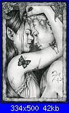 Cerco schema  Kiss of Love - Rozalena-lostinyou500-jpg