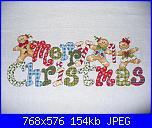 Merry Gingerbread Christmas - Stoney Creek: dove acquistarlo?-p1050806-jpg
