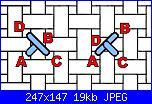 Come si fa 3/4 di punto croce?-image-jpg