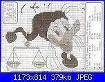 Segni Zodiacali Disney-bilancia-jpg
