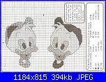 Segni Zodiacali Disney-gemelli-jpg