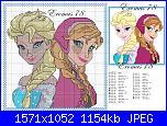Anna, Elsa - Frozen-frozen-jpg